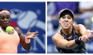 Tennis, Us Open: Stephens-Keys, finale inedita a Flushing Meadows