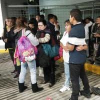 Messico, terremoto di magnitudo 8,2: almeno 86 morti. Peña Nieto: