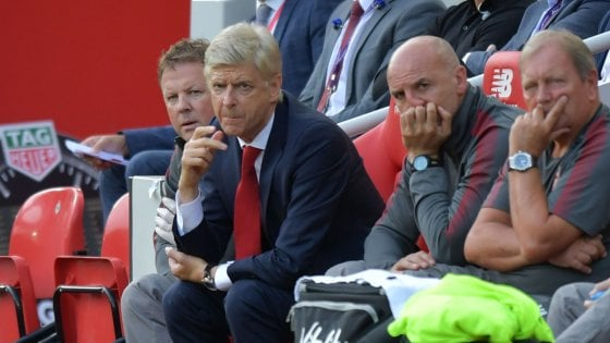 """Wenger attacca l'Uefa: """"Fair play finanziario fallimento, è ora di cambiare"""""""