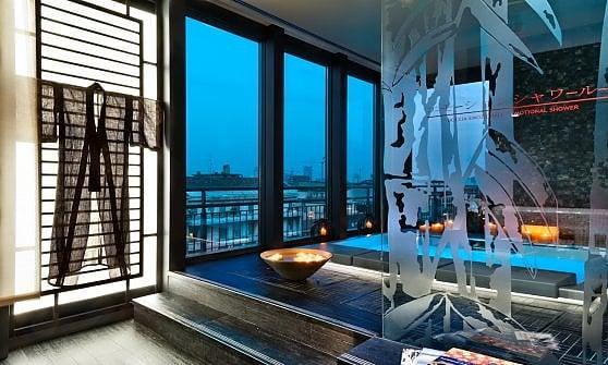 Verde e atmosfere zen. Alla spa nella metropoli per ricreare l'atmosfera della vacanza