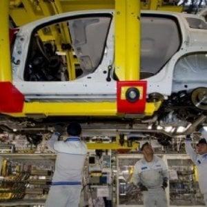E i tedeschi premiano lo stabilimento Fiat Chrysler Automobiles di Verrone