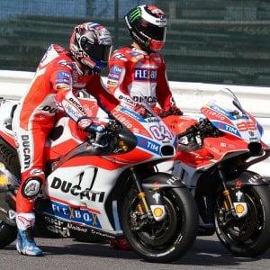 """Jorge Lorenzo e l'intesa con Ducati: """"Vincerò una gara, poi il titolo"""""""