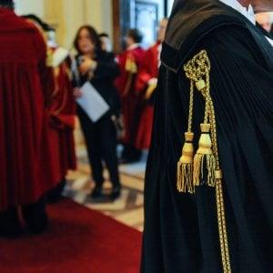 """Nello Rossi: """"Giusto tutelare il privato irrilevante nei processi ma la paura di espressioni forti è un boomerang"""""""