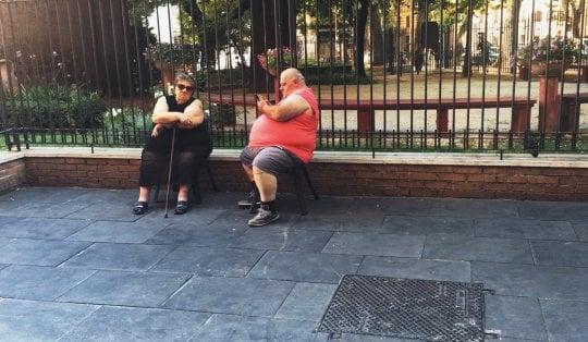 """'Piazza Vittorio', Abel Ferrara, multietnica Roma: """"L'immigrazione è positiva se lo sei tu"""""""