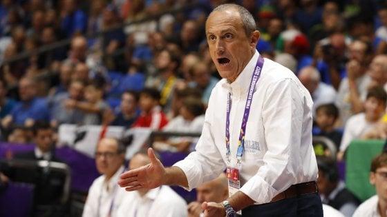 Basket, Europei Messina: ''Finlandia forte, serve la migliore Italia''
