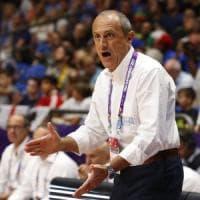 Basket, Europei; Messina: ''Finlandia forte, serve la migliore Italia''