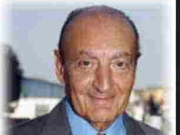 Lucio Caputo, presidente Iwfi