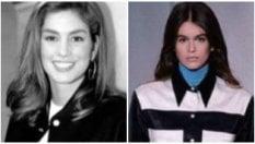 Kaia come mamma Cindy: la sua prima sfilata è per Calvin Klein
