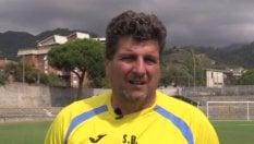 Dalla Serie A alla Lega Pro: mister allena gratisla Carrarese