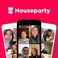 Houseparty, la videochat per i teenager che impensierisce Facebook e Snapchat
