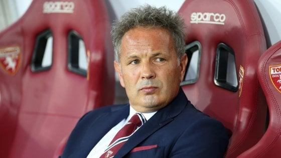 Torino, Mihajlovic: ''Siamo da Europa League, se non ci arrivamo è colpa mia''