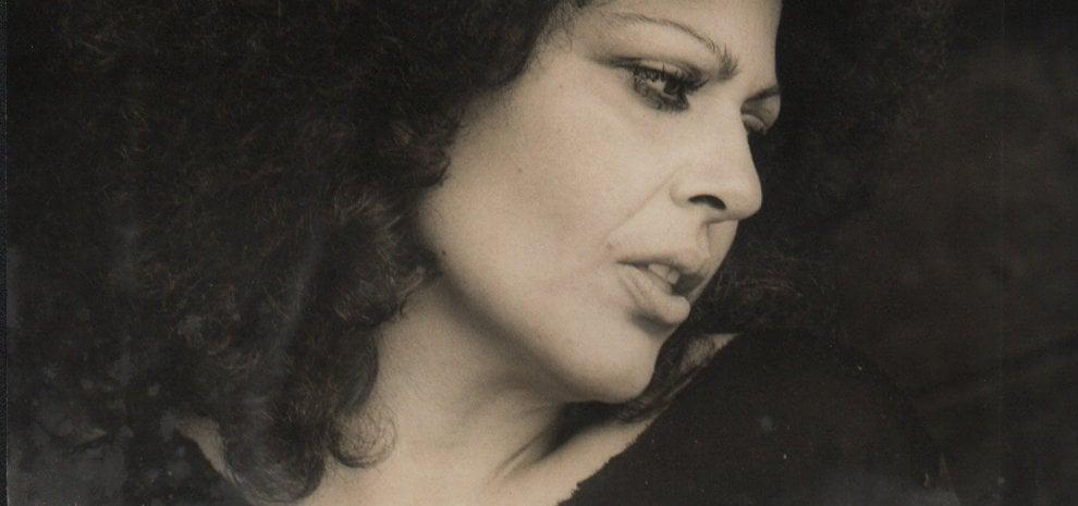 È morta Muzzi Loffredo, addio all'artista palermitana, recitò anche per Rosi