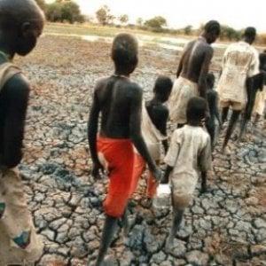 Le passioni umane nell'eterna lotta alla povertà