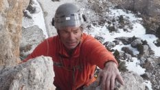 Salvato dopo due notti sottozero sul Cervino Gabarrou, la stella dell'alpinismo francese