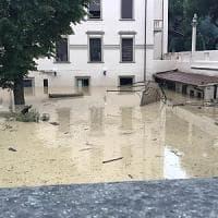 Livorno, nonno eroe perde la vita per salvare i nipotini