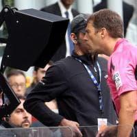 Inter-Spal, Var decisivo: l'arbitro vede il rigore alla tv