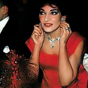 """Nicholas Gage: """"La passione secondo Maria Callas"""""""