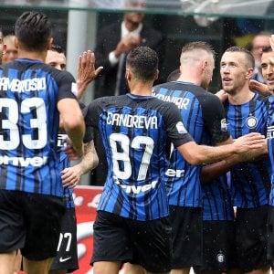 Solidità Inter, inspiegabile Milan