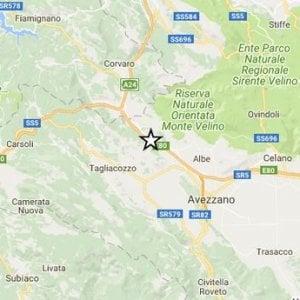 Terremoto, scossa 3,9 nel Centro Italia. Trema anche il Piacentino