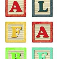 L'alfabeto della scuola. Per chi suona la campanella: breve guida all'anno che inizia