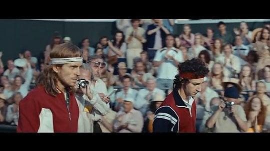 "Borg vs McEnroe. ""In campo John era come Mozart"""