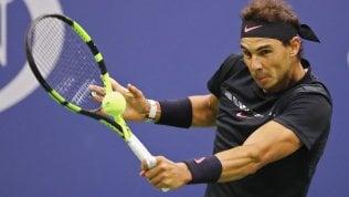Furia Nadal, battuto Anderson Vince il terzo titolo Us Open