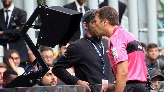 """Polemica Var, Nicchi: """"Troppo tempo per decidere ma non è colpa degli arbitri"""""""