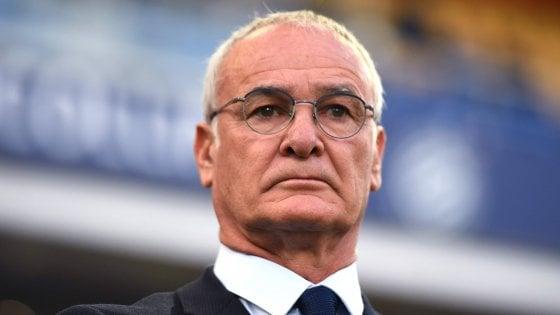 Ranieri, stoccata a Ventura: ''Preferisco il gioco pratico...''