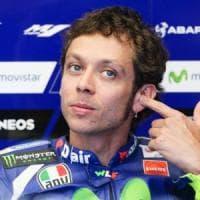 MotoGp: ad Aragon corre Van der Mark, ma Valentino tenta il miracolo