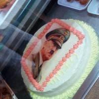 Maratea, sulla torta c'è Hitler. Il pasticciere: