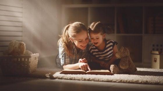 I bambini imparano l'altruismo dalle fiabe. Ma solo da quelle con esseri umani