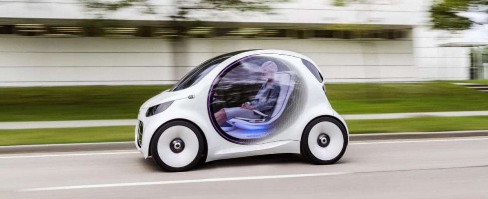 addio classica smart dal 2020 sar solo elettrica. Black Bedroom Furniture Sets. Home Design Ideas