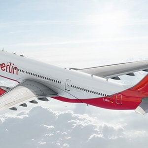 Airberlin, dopo il fallimento piloti in rivolta con decine di voli cancellati