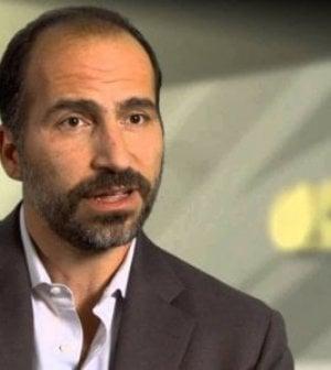 Uber, ora basta caos: un manager iraniano per portare il gruppo in Borsa entro il 2018