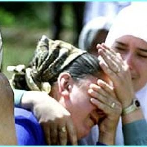 Bosnia Erzegovina, ancora nessuna giustizia per le 20.000 donne stuprate durante la guerra