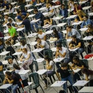 Ocse: Italia in fondo per numero di laureati, troppi titoli umanistici
