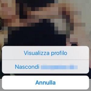 Instagram, come zittire una Storia ed eliminare un utente dalla sequenza