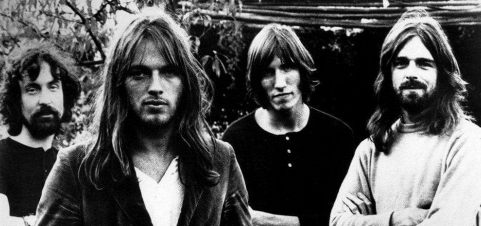 Pink Floyd, le visioni della generazione che reinterpretava il mondo