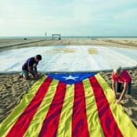 Catalogna, la Consulta sospende la legge di