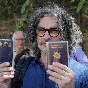 """Il regista Ziad Doueiri: """"Premiato a Venezia, processato a Beirut"""""""