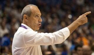 Basket, Europei; caccia alla semifinale. Messina: ''Per battere la Serbia serve un'Italia perfetta''