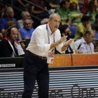Basket, Europei; caccia alla semifinale. Messina: ''Per battere la Serbia serve un'Italia perfetta''