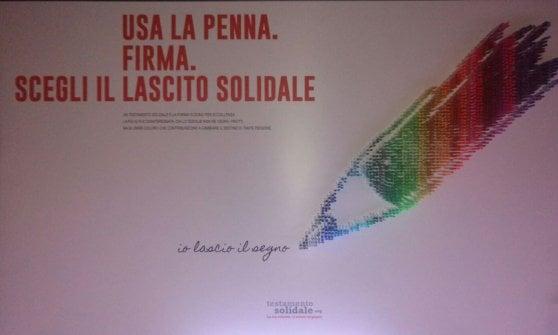 Testamento solidale: gli italiani hanno la generosità scritta nel Dna