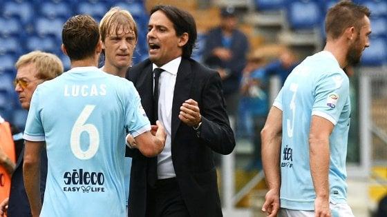 Lazio, in Olanda per Europa League e mercato. Incontro per il rinnovo di de Vrij