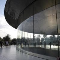 Dentro l'Apple Park: dove si alza il sipario sul nuovo iPhone