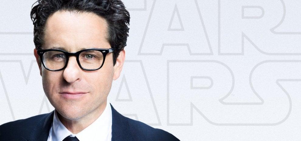 È ufficiale, J.J. Abrams al lavoro sul nono episodio della saga di 'Guerre Stellari'