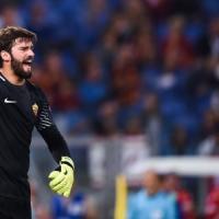 Champions: Roma-Atletico Madrid 0-0, Alisson salva i giallorossi