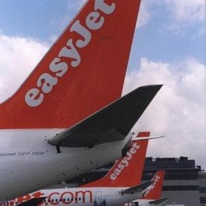 EasyJet, pronti voli low cost verso tutto il mondo