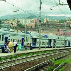 Trenitalia, lascia a sorpresa l'ad Morgante: guiderà le attività estere