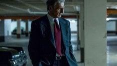 """Liam Neeson, l'uomo che fece cadere la Casa Bianca: """"Spero ci sia un Mark Felt anche oggi"""""""